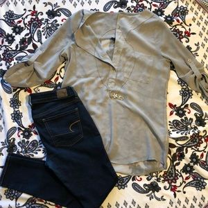 Maurices Tops - Maurice's shirt